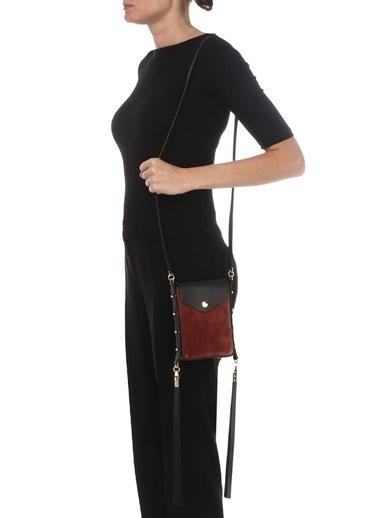 Messenger / Askılı Çanta-Etoile İsabel Marant